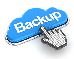 Backup Systems image